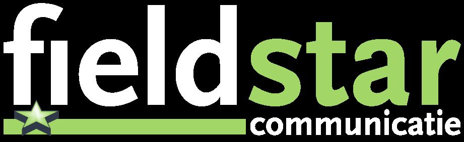 Fieldstar Communicatie Logo